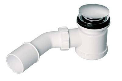 McALPINE Sifón brodzikowy kliknite na položku fi 50 HC26CLCP