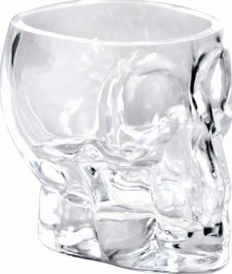 Стакан Череп skull glass tiki кружка 700 мл