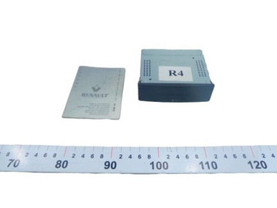 НАВИГАЦИЯ GPS RENAULT GRAND ESPACE IV 8200163081