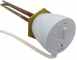 KOSPEL GRW Zásobníkový ohrievač kotla 3kW 6/4 palca