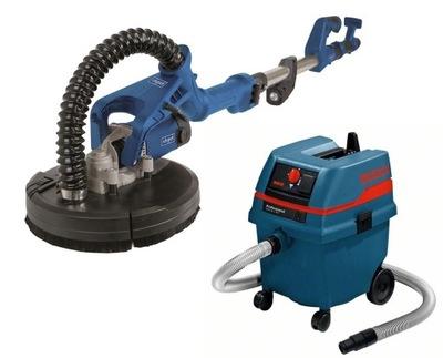 Bosch ПЫЛЕСОС ПРОМЫШЛЕННЫЙ GAS 25 L SFC + ЖИРАФ