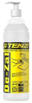 TENZI De-Úverové GT prostriedok na dezinfekciu rúk 1L