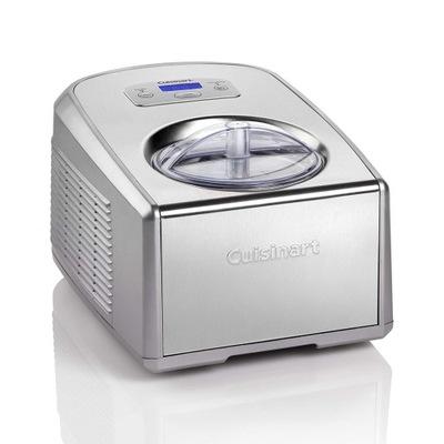 Maszyna Do Lodow Cuisinart Ice30bce 8459142702 Oficjalne Archiwum Allegro