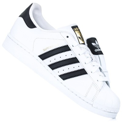 Buty sportowe Adidas Superstar C77154 Originals