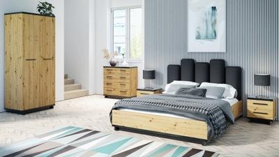 Спальня ИРИС 8 практические мебель системные