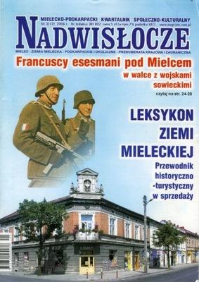 ежеквартальный журнал NADWISŁOCZE № 3 (12 ) 2006 версия pdf
