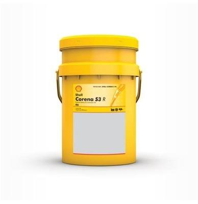Shell Corena S3 R 46 20L