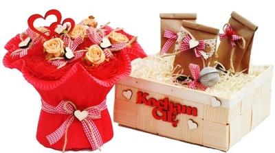 MEGA-VEĽKÝ, Veľký EXTRA Roztomilý Darček na Valentína