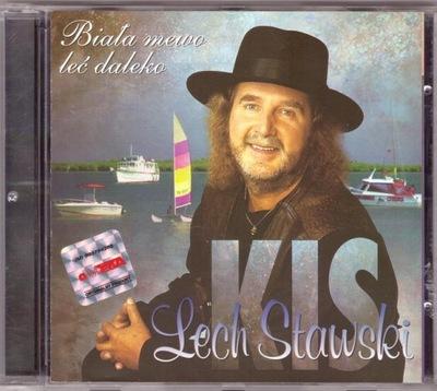 Kis Lech Stawski Biala Mewo Lec Daleko Omega 7081899354 Oficjalne Archiwum Allegro