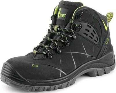 водонепроницаемые обувь защитные CXS Метеор S3 года. 43