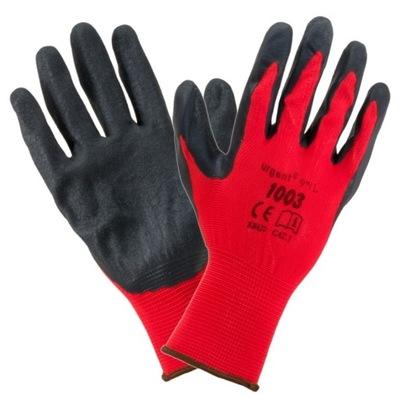 перчатки перчатки рабочие Urgent 1003 года.10