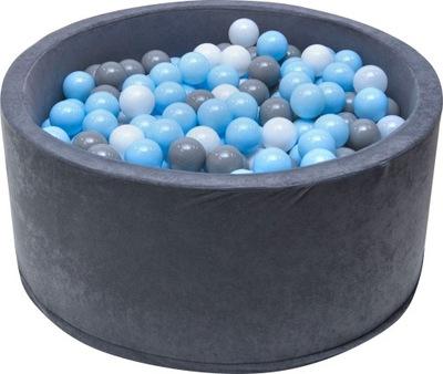 Сухой Бассейн ?????????? Ноль + с мячами 200 шарами