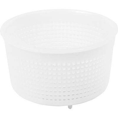 Форма для сыроварения круглая 10x10x5,5 см на 250 г
