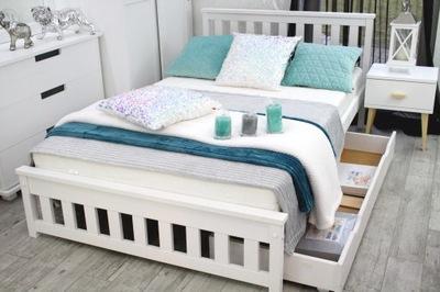 кровать ?????????? ЕГОР 120х200 белое + КАРКАС produce