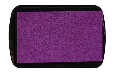 Тушь Нелли'S, большая подушка пурпурный