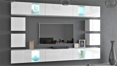 Мебель ??? гостиную Стенка N66 комплект Салон
