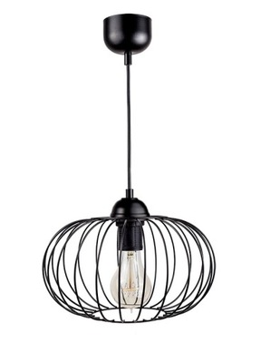 LAMPY PRÍVESOK lampa STROPNÝ LUSTER PLAFOND LED RETRO1L