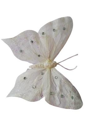 бабочки с зажимом бабочки Декоративные