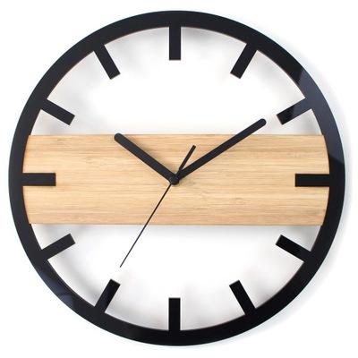 Бамбуковая часы instagram Z1182 НА СТЕНУ ??????????