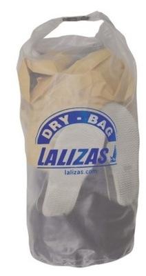 Worek wodoszczelny Dry Bag 5L 40x25cm LALIZAS