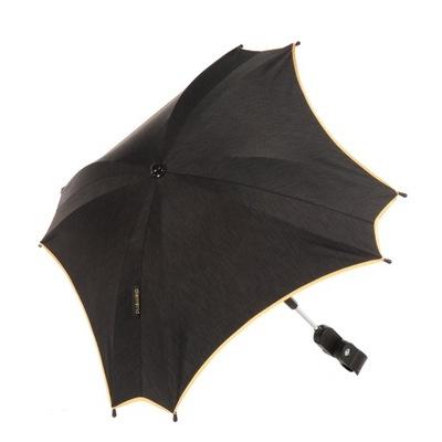 dáždnik JUNAMA ZLATA a MEDI lem ESTILO