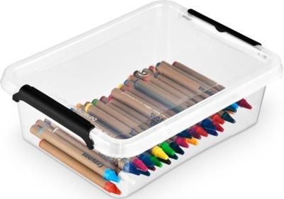 Емкость пластиковый ORPLAST Simple 1 ,15 L