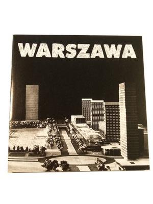 WARSZAWA (SERIA VARIA) 2013 r.