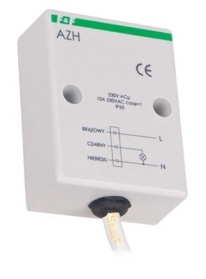 Automatický, Svetelný Senzor Hermetické AZ 230VAC