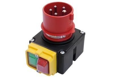 Выключатель Выключатель электромагнитный 3 фаз. 400В