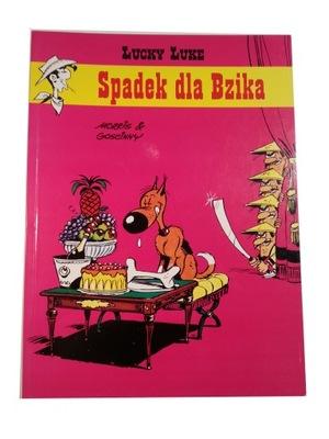 LUCKY LUKE - SPADEK DLA BZIKA 2006 r.