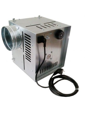 Fotoaparát dodanie turbíny 600m3/h DARCO AN2 fi 150 mm