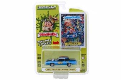 GreenLight 1983 Chevrolet Monte Carlo