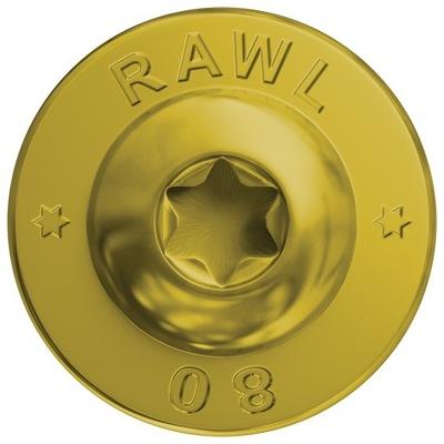 RAWL R-CS SKRUTKY DIZAJN DISK 8X200-50s