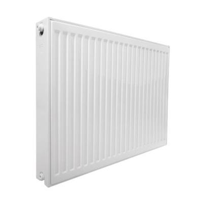 Invena gi267 радиатор панельная V11 600x600 616W