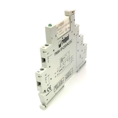 Реле interfejsowy PIR6W-1P-230VAC/DC RELPOL