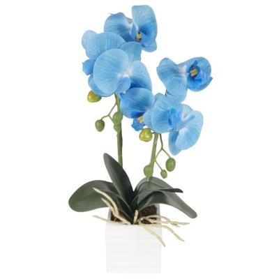 ОРХИДЕЯ искусственный орхидеи искусственные цветы 10N