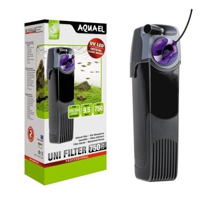 Компания UNIFILTER 750 UV фильтр ?????????? аквариума-зубатка