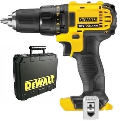 Дрель  ??????????  батареи 18 DeWalt DCD780NT