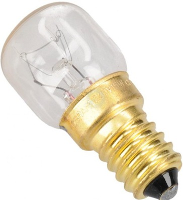 Лампа ??? сауну E14 термостойкий 15 В