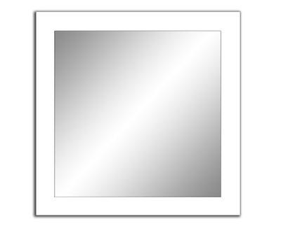 Zrkadlo - LUSTRO RAMA 60x60 10 KOLORÓW 30 FORMATÓW +gratisy