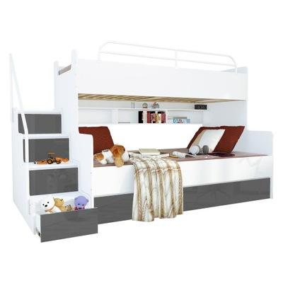 кровать кровать Magnum Бета LUX 2 /3 персональные данные- блеск