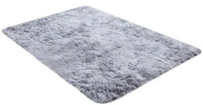 Ванны-мягкий Высокий ВОРС Плюшевый Ковер 80x150 плюш