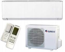 Tepelné čerpadlá GREE Amber Prestíž 3.5 kW warm-30s