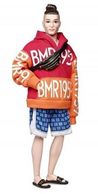 Bábika Barbie GHT93 BMR1959 Ken Streetwear