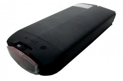 PLAMEŇ batéria 36V 15AH batožinového priestoru elektrické Kolo
