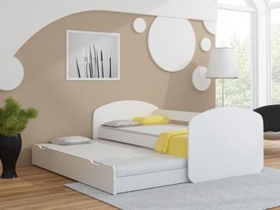 кровать двойные 180/80 DUO ? контейнером НА постельное БЕЛЬЕ