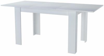 стол ?????????? КОНГО EXT 170X80cm Белый ??? jadaln