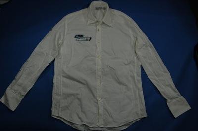 Koszula F1 Williams Mc Gregor Roz M