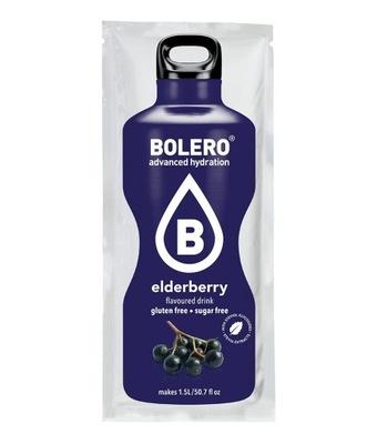 Болеро Напиток 9g Черный не с stewią izotonik