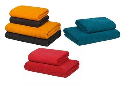 Полотенце махровые , Y 70x140 , 400 г, цвета